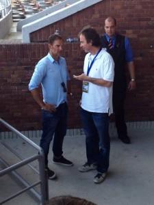 Met Ronald de Boer 2014-06-09 17.01.57